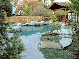davis pool landscape win honors for designer and contractor