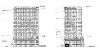 high rise hotel project near chicago u0027s new mcdonald u0027s hq seeks
