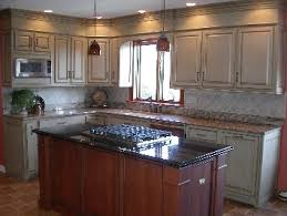 pickled oak kitchen cabinets pickled oak cabinets are now perfectly stylish decorative