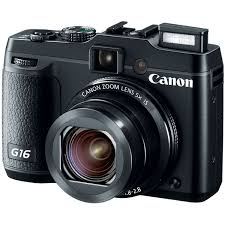 amazon com canon powershot g16 12 1 mp cmos digital camera with