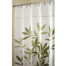 Outdoor Shower Curtains Outdoor Shower Curtain Wayfair