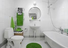 Deko Blau Interieur Idee Wohnung Badezimmer Deko Blau Rheumri Com