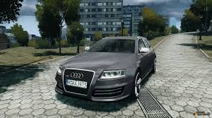 rs6 avant for gta 4