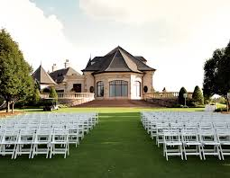 wedding venues oklahoma gaillardia country club oklahoma city ok wedding reception