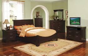 Espresso Bedroom Furniture by Lorenzo Espresso Bedroom Set Brx1042 Bedroom Sets From Winners