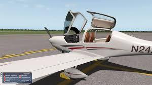 aircraft review diamond star da40 by alabeo general aviation