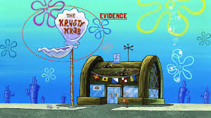 the krabs theory who u0027s really the mother of pearl jon negroni