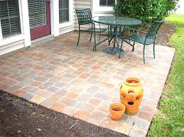 Backyard Paver Patios Design Brick Paver Patio Designs Paver Patio Designs For Backyard