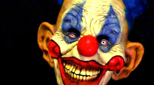 the goon halloween mask mr smiles the killer clown of happiness latex halloween mask