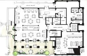 restaurant floor plan maker stunning sample restaurant floor plans