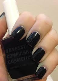 diy chalkboard nail art u2013 fabulous u0026 affordable edition