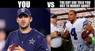 Dallas Cowboys Funny Memes - the 20 funniest memes of cowboys win over packers including the