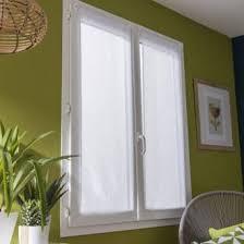 rideaux cuisine porte fenetre rideau voilage vitrage et rideaux sur mesure leroy merlin