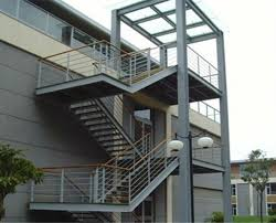 prefab stairs advantages and types of prefabricated concrete