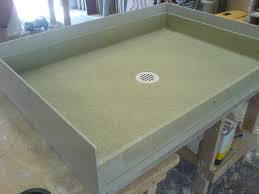 shower pans the fabricator network forum discussions general