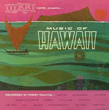 hawaiian photo albums 108 best exotica images on record collection