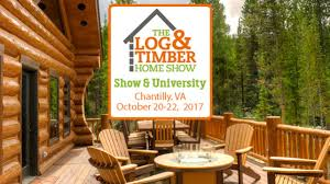 The Home Design And Remodeling Show The Log And Timber Home Show Everything You Need To Plan Budget