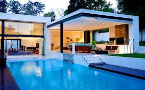 House Design With Pool