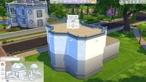 the sims 4 tutorial how to build a decent home