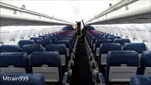 Delta Comfort Plus Seats Delta Md88 Cabin Tour Comfort Youtube