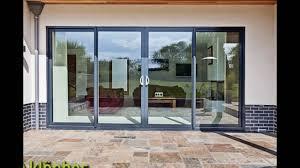 aluminum sliding doors elegant sliding barn door hardware for