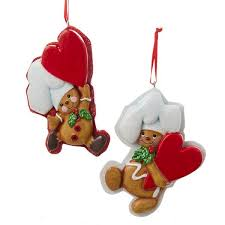 69 best gingerbread images on pinterest christmas ornaments