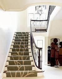 impressive ideas stair rug design designer oriental floral carpet