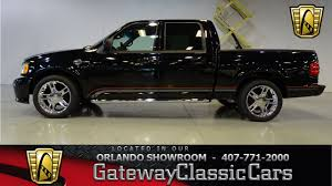 2001 ford f150 harley davidson edition gateway classic cars