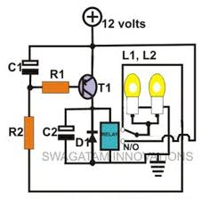 wiring diagram motorcycle flasher relay cicuit diagram wiring