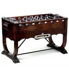 vintage foosball table for sale antique foosball tables collector s items