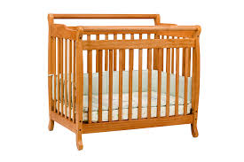 Mini Crib Mattress Size by Da Vinci Crib Mattress Size All About Crib
