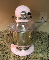 light pink kitchenaid stand mixer pink archives bigsislilsis