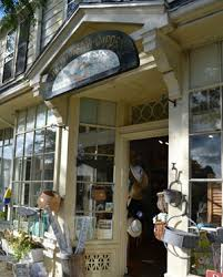 Cape Cod Consignment Shops - falmouth cape cod massachusetts scenic shopping