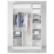pax ormar bijela bergsbo bijela pax wardrobe wardrobes and
