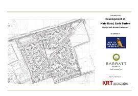 development at main road earls barton by barton today issuu