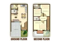 small house floor plans modern 2 bedroom floor plans 2 bedroom modern house plans small