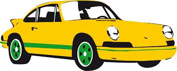 Classic Car Clip Art Free Clip Art Library