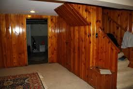 painting knotty pine walls best ideas knotty pine paneling basement classy sense of knotty