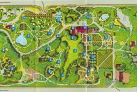 Santa Barbara Map Santa Barbara U0027s Lotusland Jane Sadek Travel Talk