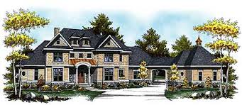 house plans with portico grand two home plan with arched portico 89281ah