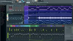 fl studio 12 is a complete software music production environment