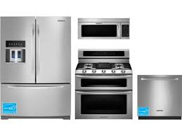 Kitchen Room Lowes Home Appliances Packages Kitchenaid Kitchen