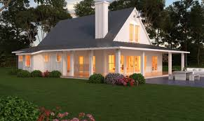 country house plans with porches 17 amazing one farm house plans home plans blueprints