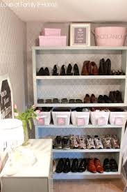 Bedroom Wall Shelves For Clothes 128 Best Shoe Storage Images On Pinterest Shoes Cabinets And