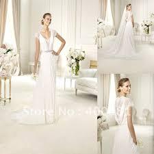 short flowy wedding dress biwmagazine com