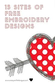 1394 best machine embroidery images on pinterest embroidery