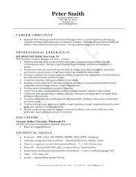 Software Tester Resume Software Experience Resume Sample Web Developer Resume Example