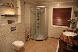 Craftsman Style Bathroom Images About Bathroom Design Ideas On Pinterest Rustic Shower Walk