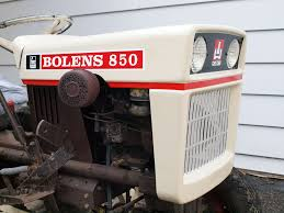my bolens project 850 page 6 bolens tractor forum gttalk