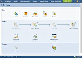 sage intacct features list u0026 review getapp